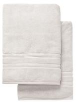 Melange Home Turkish Bath Sheets (Set of 2)