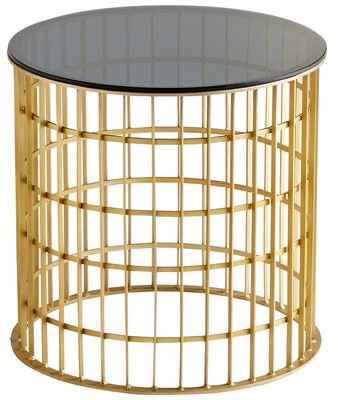 Thumbnail for your product : Cyan Design Kingdom End Table