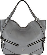 Oryany As Is Leather Shoulder Bag - Bella