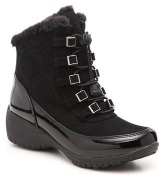 Khombu Alexa 2 Snow Boot