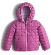 The North Face Toddler Girl's 'Thermoball(TM)' Primaloft Hooded Jacket