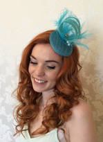 Holly Young Millinery Hat Making Party Sewing Kits Bright Colours