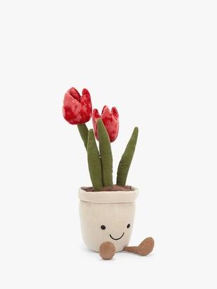 Jellycat Amuseable Tulip Soft Toy
