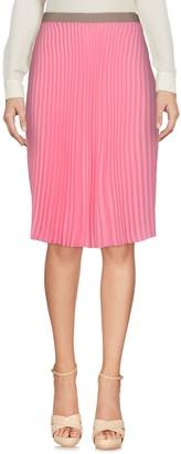 Maliparmi Knee length skirts - Item 35310323UG