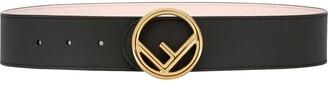 Fendi F is reversible belt