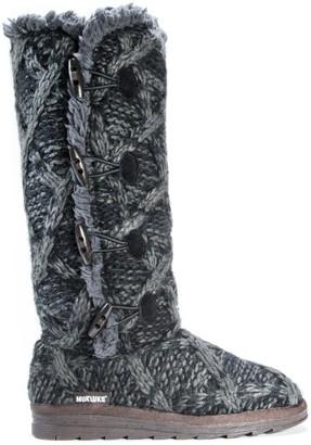 Muk Luks Women's Felicity Boots - Black