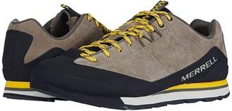 Merrell Catalyst Suede (Brindle) Men's Shoes