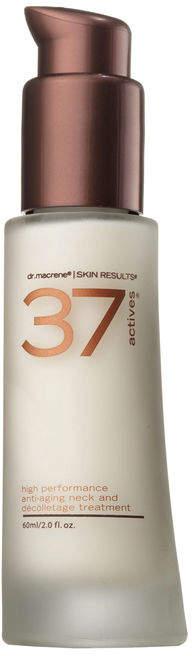 37 Actives Neck & Decolletage Treatment