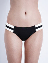 Seafolly Block Party bikini bottoms