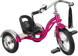 Kids Schwinn 12-in. Wheel Roadster Trike