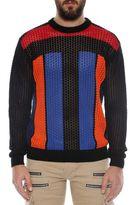 Balmain Striped Pull
