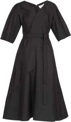 3.1 Phillip Lim Plain Color Dress
