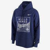Nike 2017 World Series Bound (MLB Dodgers) Men's Hoodie