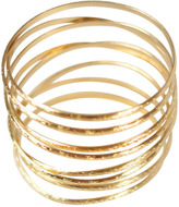 Langford Market Stacked Bangle Bracelet