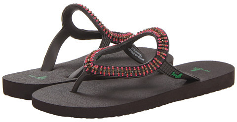Sanuk Ibiza Native