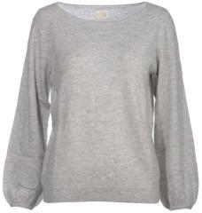Des Petits Hauts Asoria Sweater Grey - 0 (XS)