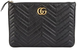 Gucci GG Marmont Pouch