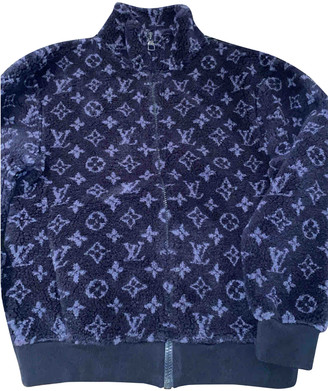 Louis Vuitton Blue Other Jackets
