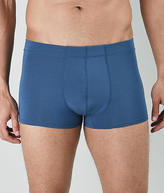 Naked Luxury Micromodal Trunk Underwear - Men's