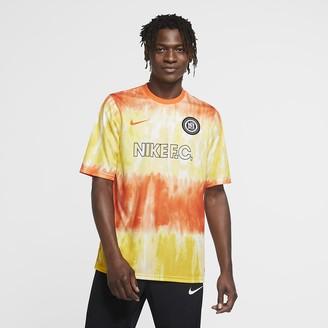 Nike Men's Soccer Jersey F.C