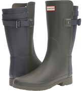Hunter W Original Short BT Refined Women's Rain Boots