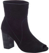 Chinese Laundry Women's Tom Girl Open Toe Bootie