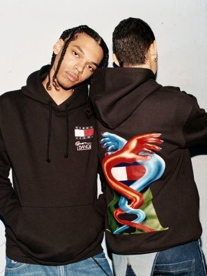 Tommy Hilfiger Tommy Jeans X Sports Banger Hoody