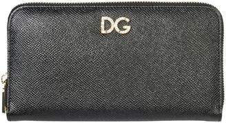 Dolce & Gabbana Ball Star Wallet