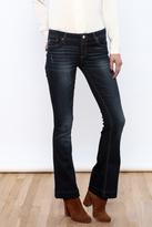 Dear John Denim Denim Boot Cut Jeans