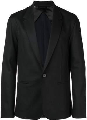 Lanvin buttoned blazer jacket