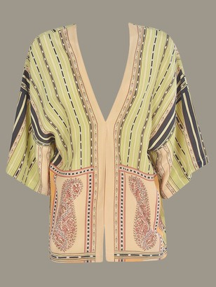 Etro Patterned Shawl