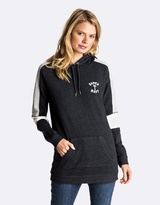 Roxy Womens Amped Out Hoodie