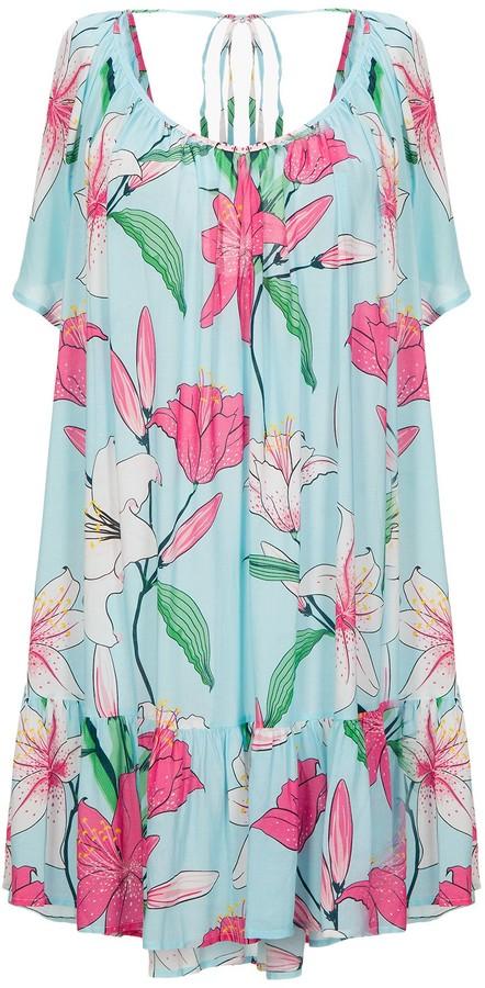 MC2 Saint Barth Short dresses - Item 34997374JG