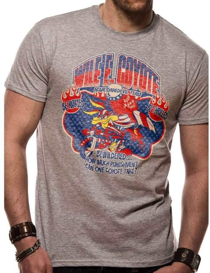 7569ee62 Looney Tunes Clothing For Men - ShopStyle Canada