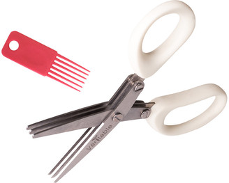 Veritable - 3 blade Small Scissors with Comb