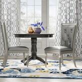 Gibney Contemporary Side Chair Astoria Grand