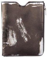 Maison Margiela Leather iPad 2 Case