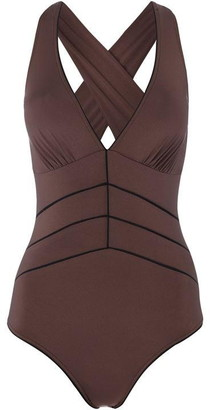 Biba Bronze Icon Sophia Swimsuit
