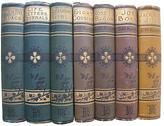One Kings Lane Vintage Works by Louisa May Alcott, Set of 7