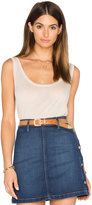 Frame Le Slouchy Scoop Tank