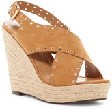 Report Caden Wedge Sandal