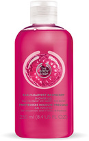 The Body Shop Early-Harvest Raspberry Shower Gel