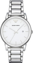 Emporio Armani AR1854 stainless steel watch