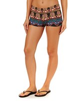 Seafolly Spice Temple Athletic Boardshorts