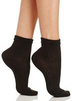 Kate Spade Lady Ruffle Anklet Socks