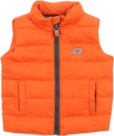 Armani Junior Synthetic Down Jackets - Item 41712756