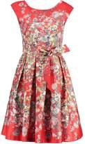 Closet Summer dress red