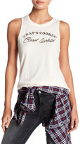 Chaser Vintage Muscle Graphic Tank