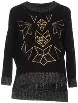 Desigual Sweaters - Item 39701547