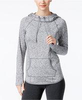 Calvin Klein Coldgear Brushed Fleece Space-Dyed Hoodie